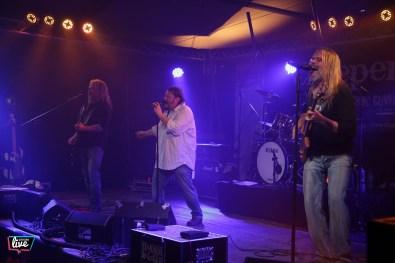 Rock am Tewenklint, Foto: Michael Franke