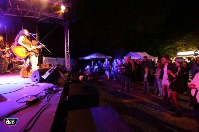 Kultbahnhof Open Air Festival