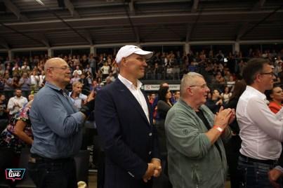 Foto: Cagla Canidar, gfh Boxgala, Eddy Gutknecht, Benefiz Boxkampf