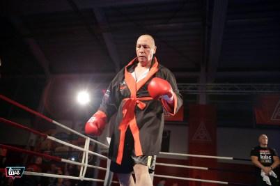 Foto: Cagla Canidar, Benefiz-Box-Gala