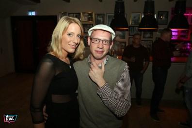 Foto: Sebastian Preuss, Ü-30 Party, BSK-Saal