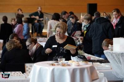 Foto: Michael Franke, Gifhorn , Stadthalle, Hochzeitsmesse,