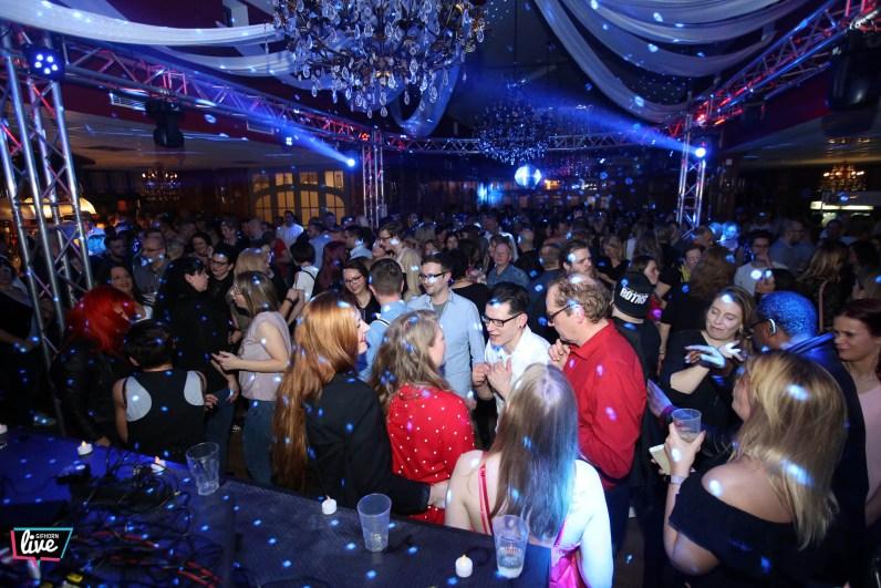Brauhaus, Ü-30 Party, Foto: Cagla Canidar