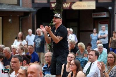 Foto: Michael Franke, Gifhorn, Straßenmusikfestival 2018,