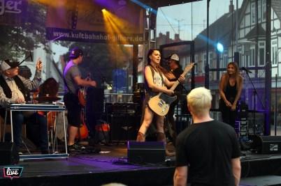 Foto: Michael Franke, Gifhorn, Straßenmusikfestival 2018, Jessica Lynn