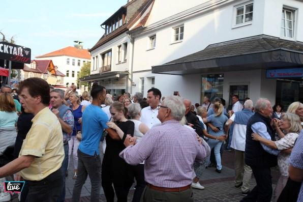 Altstadtfest 2018, Torben Niehs