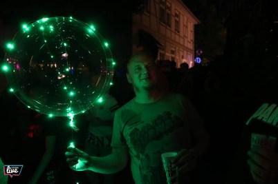 Foto: Sebastian Preuss, Altstadtfest 2018, Drumherum