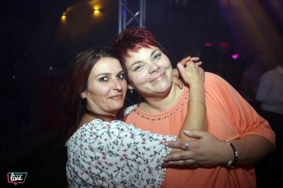 Foto: Torben Niehs, BSK-Saal, Ü30 Party