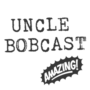 Uncle Bobcast Logo