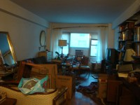 The gallery for --> Scary Old Living Room