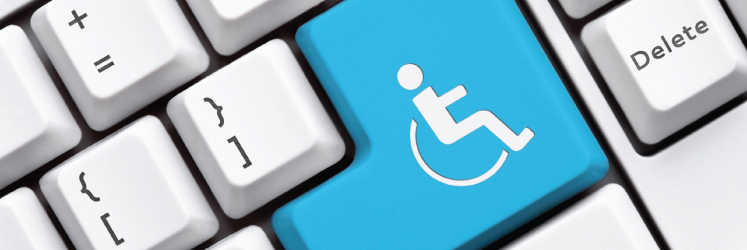 Web accessibility services