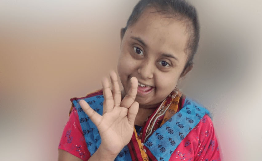 Donate for Children with Down Syndrome
