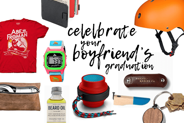 gifts that celebrate your