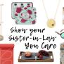 Gift Guide For Sister In Law Giftadvisor