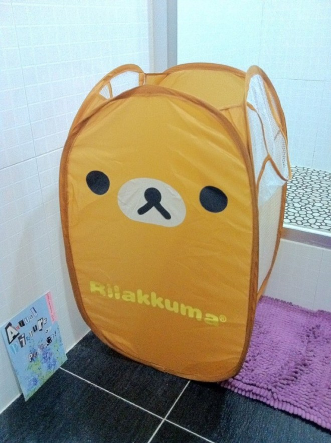 Bear Laundry Bag+ 49 More Gift Ideas Under 5 Dollars