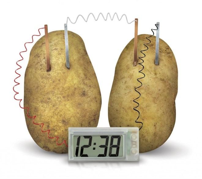 Potato Clock + 49 More Gift Ideas Under 5 Dollars