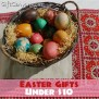 Great Basket Fillers Easter Gifts Under 10 Gift Canyon