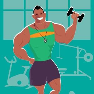 Fitness Dad