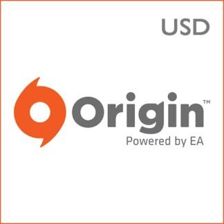 Origin Gift Card (USD)