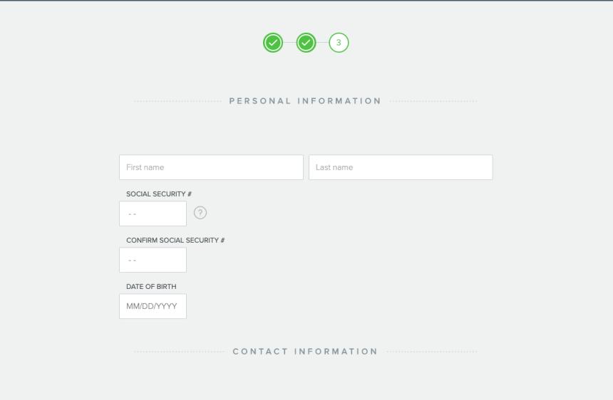 """How to Create Green Dot MoneyPak Account - 3"""