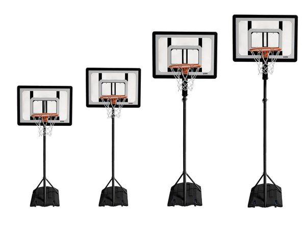 SKLZ Pro Mini Basketball Hoop System