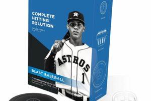 Blast Baseball Swing Trainer