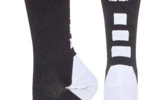 MadSportsStuff Basketball Socks