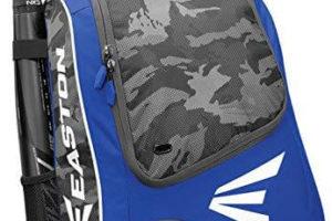 EASTON Bat & Equipment Backpack