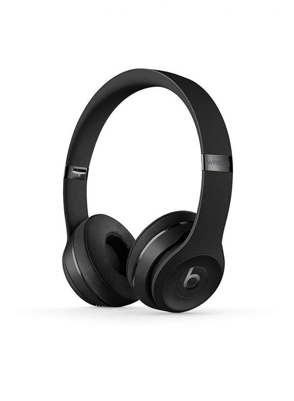 Beats by Dre Solo3 Wireless On-Ear Headphones