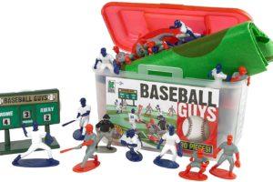 Kids Baseball Guys Toy