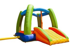 Sportspower My First Jump N' Play Bounce House with Slide