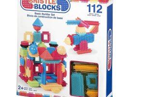 Bristle Blocks by Battat