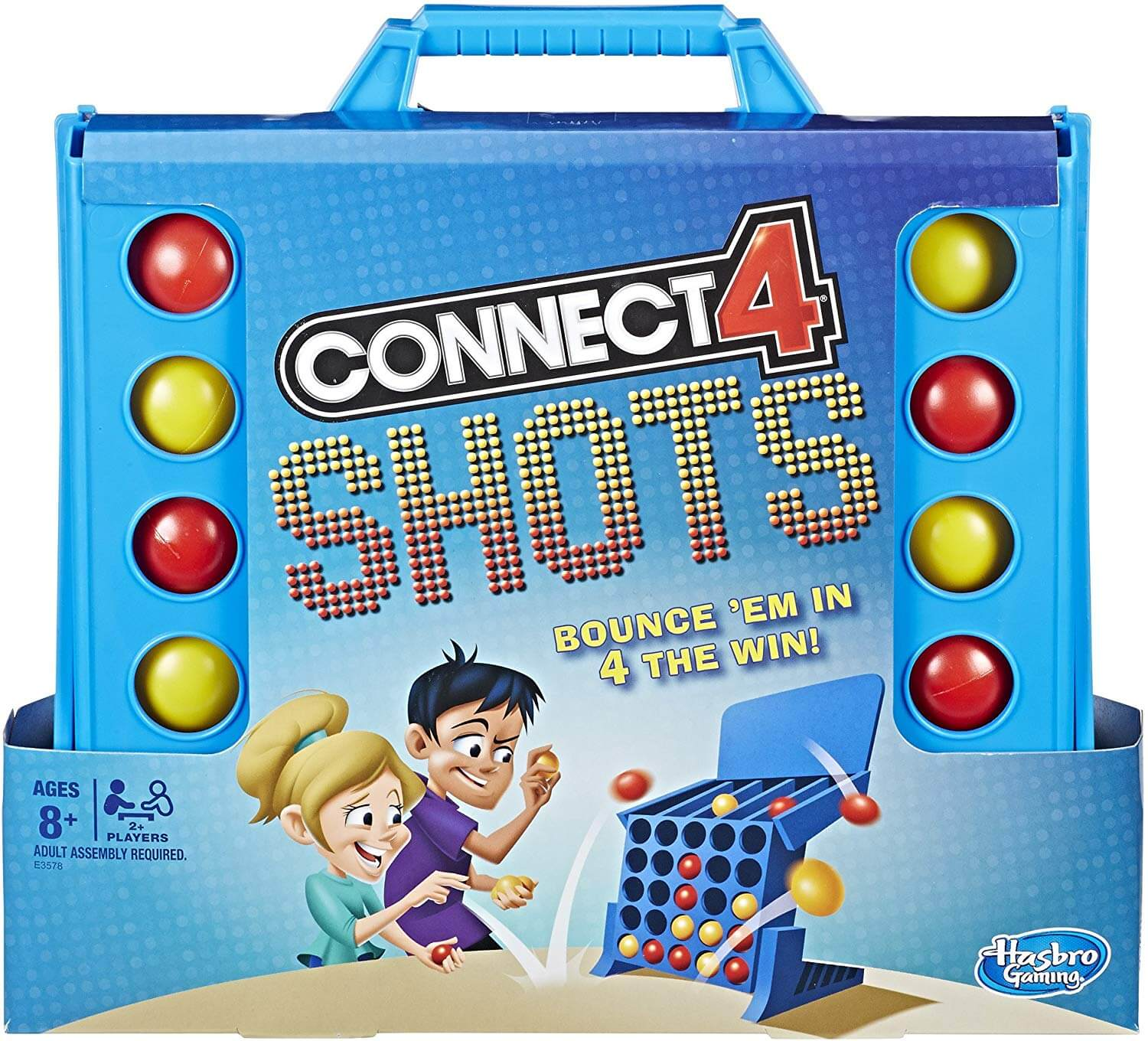 connect-4-shots-game