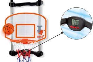Hoop Kids Electronic Basketball Games