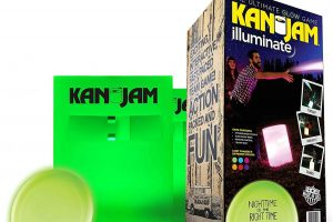 Kan Jam Ultimate Disc Game
