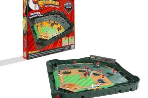 Game Zone Super Stadium Baseball Game