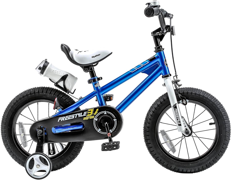 kids-bike-for-boys-girls