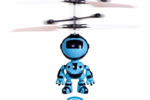 PALA PERRA RC Helicopter Flying Toys