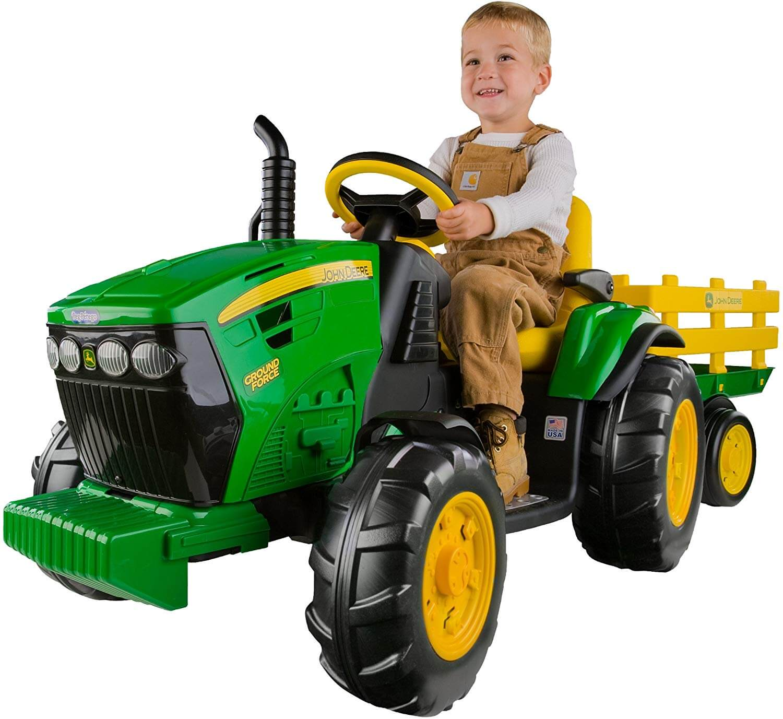 kids-outdoor-ride-on-tractor