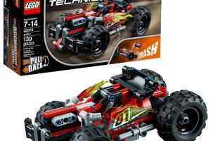 LEGO Technic BASH! 42073 Building Kit