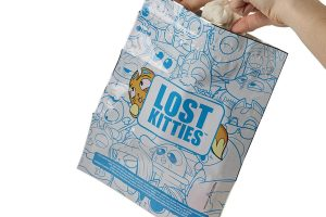 Lost Kitties Multipack