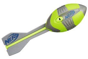 Nerf Sports Aero Howler Football