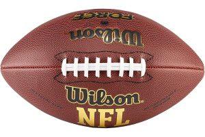Wilson Force Pee-Wee Football