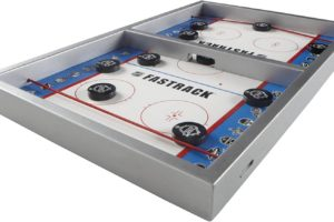 Blue Orange Fastrack NHL Board Game