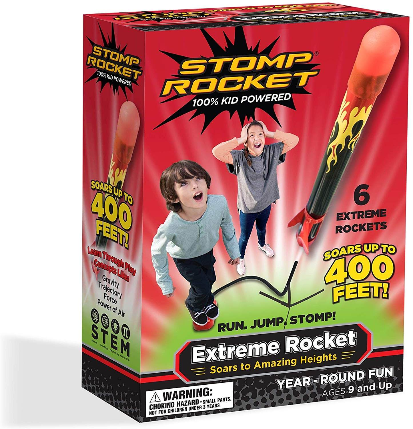 outdoor-rocket-gift-toy