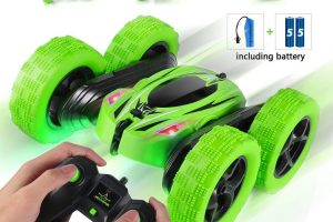 SIMILKY Remote Control Car