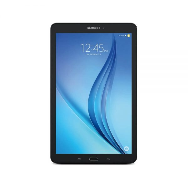 "Samsung Galaxy Tab E 9.6""; 16 GB Wi-Fi Tablet"