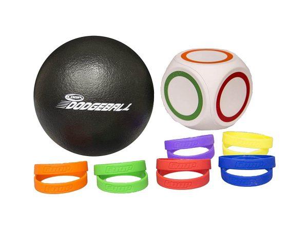 COOP Sport Scatter Dodgeball