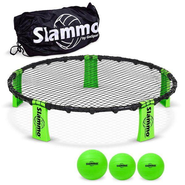 GoSports Slammo Game Set