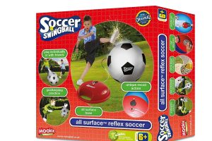 Reflex Soccer Game